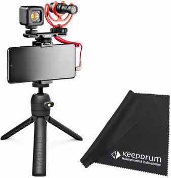 rode-vlogger-kit-universal-mikrofasertuch