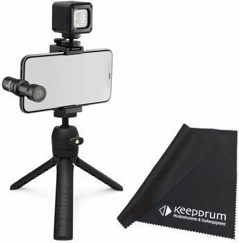 rode-vlogger-kit-ios-mikrofasertuch