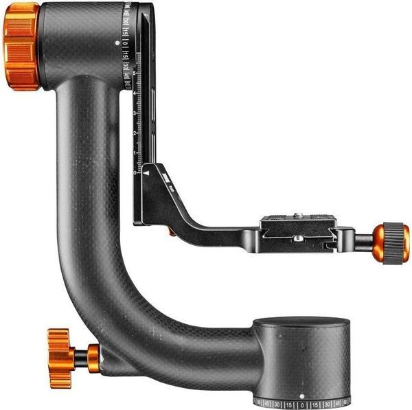 Walimex pro Carbon Gimbal Head C15