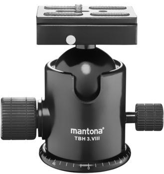 Mantona Basic TBH 3. VIII