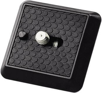 Hama 4376 Schnellkupplungsplatte Click II