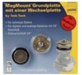 Dörr Mag Mount Grundplatte