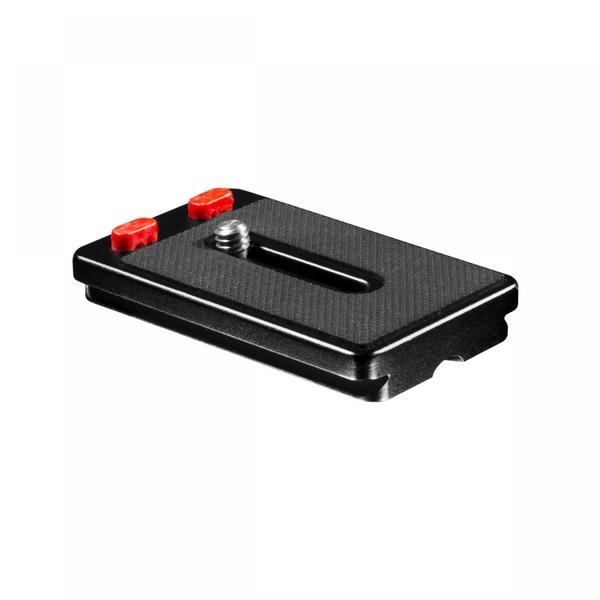 Mantona Schnellwechselplatte für SG-350 70 mm