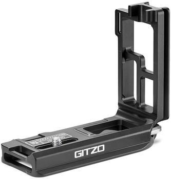 Gitzo L-Schiene für Sony α7R III & Sony α9