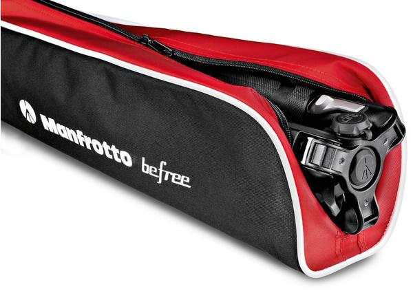 Manfrotto Befree Advanced Stativtasche gepolstert 44cm