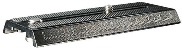 Walimex pro Schnellwechselplatte für StabyPod S Carbon