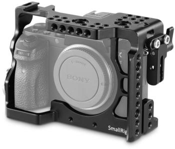 SmallRig Camera Cage for Sony a7II/a7RII/a7SII 1982