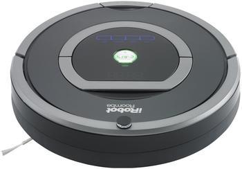 Testbericht iRobot Roomba 780