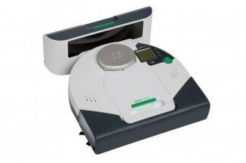 14 roboter staubsauger saugroboter test testmagazin 09 2012. Black Bedroom Furniture Sets. Home Design Ideas