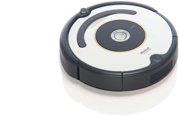Testbericht Irobot Roomba 620