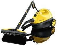Clean Maxx 2652 Universal Steam Cleaner
