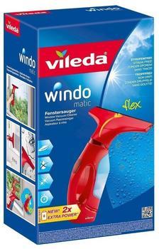 Testbericht Vileda Windomatic 146753