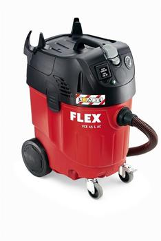 Flex-Tools VCE 45 L AC
