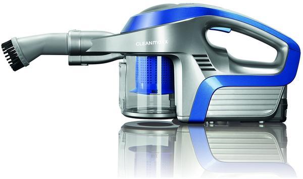 CLEANmaxx Zyklon 9901674-blau-grau