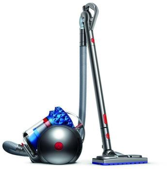 Dyson 157352-01 Cinetic Big Ball Musclehead Bodenstaubsauger ohne Beutel, blau
