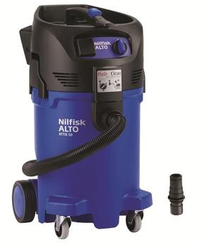 Nilfisk ATTIX 50-21 PC EC CLEANROOM