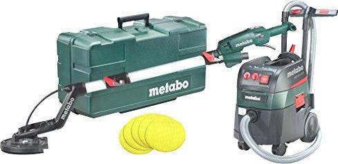 Metabo LSV 5-225 Comfort + Allessauger ASR 35 L ACP (6.90886.00)