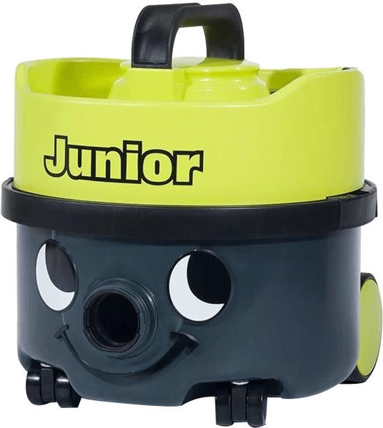 Numatic Junior NUV180 lime green