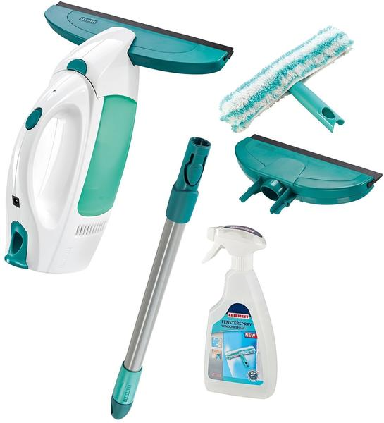 Leifheit Fenstersauger Dry & Clean Set VS
