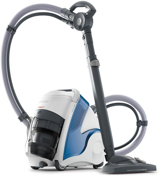 Polti Unico MCV80 Total Clean & Turbo