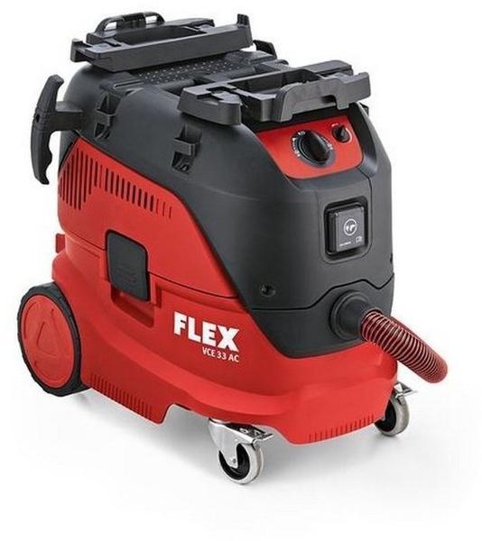 Flex-Tools VCE 33 L AC Kit