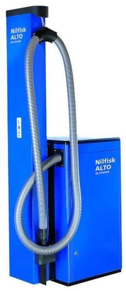 Nilfisk SB-Sauger-System SB STATION