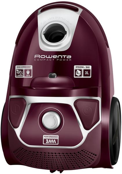 Rowenta COMPACT POWER Home & Car (RO3969)