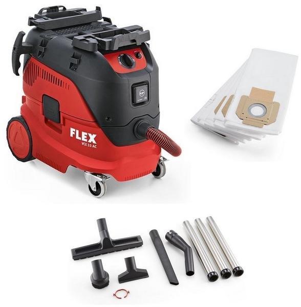 Flex VCE 33 L AC KIT