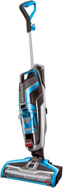 Bissell 17132 Crosswave 3-in-1 Nass- & Trockensauger blau