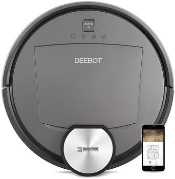 Ecovacs Deebot R95MK2
