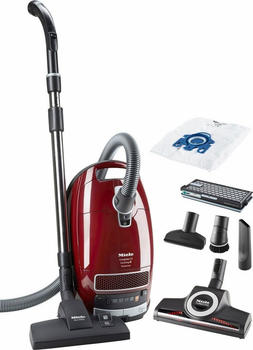 Miele Complete C3 Cat&Dog PowerLine - SGEF3