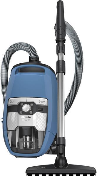 Miele CX1 Parquet EcoLine - SKCP3 blau