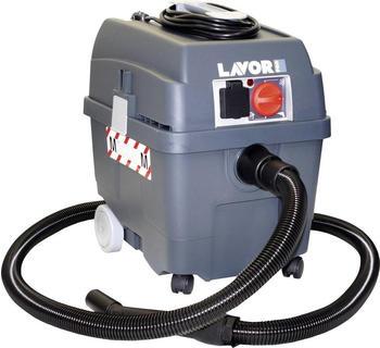 Lavor Nass-Trockensauger 1400 Watt M-Klasse