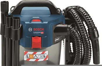 Bosch GAS 18V-10 L Professional Solo