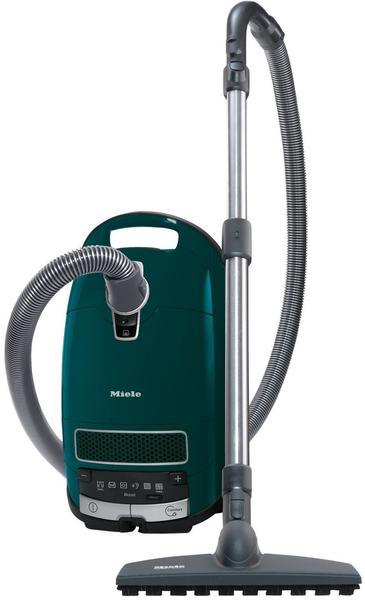 Miele Complete C3 TotalCare EcoLine SGJP3 Petrol