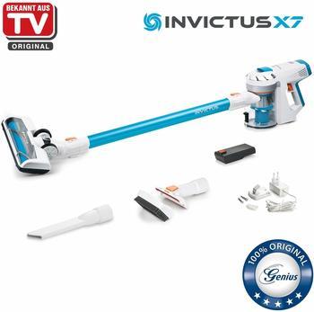 Genius Invictus X7 (13 Teile)