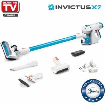 Genius Invictus X7 (14 Teile)