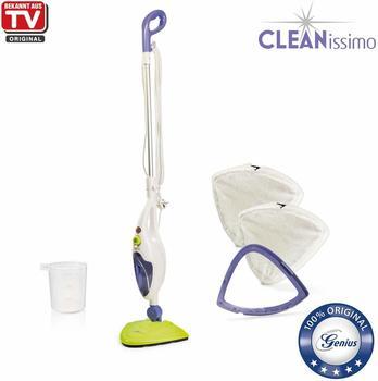 Genius Cleanissimo SM1500