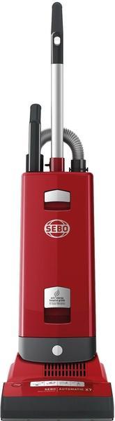 SEBO Automatic X7 rot