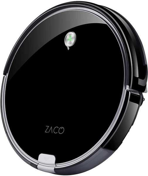 Zaco A6 piano schwarz