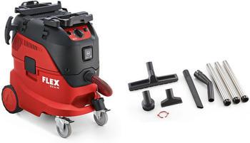 Flex-Tools VCE 44 H AC + kit