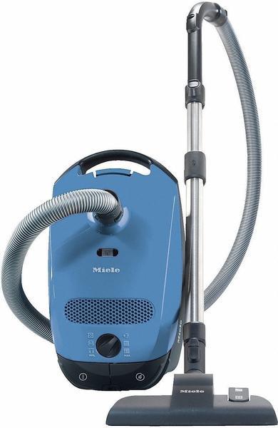 Miele Classic C1 EcoLine SBAP3 teichblau