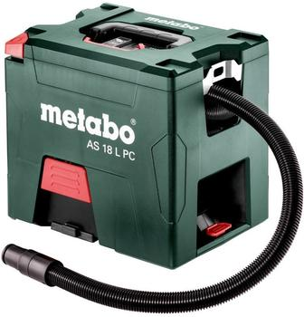 Metabo AS 18 L PC (602021850)