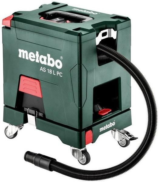 Metabo AS 18 L PC (691060000)