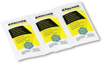 Kärcher Entkalkerpulver (für Dampfreiniger)