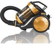 Clean Maxx 08302 Zyklon-Staubsauger gold