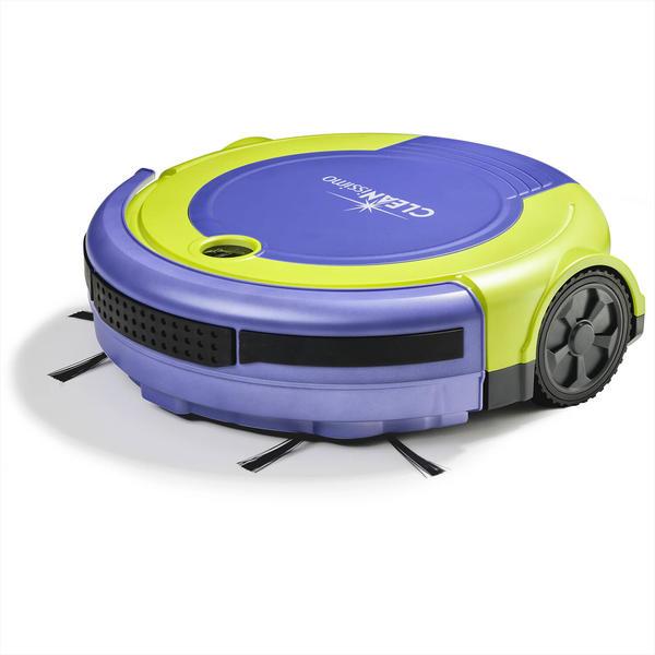 Genius Cleanissimo Saugroboter VR10
