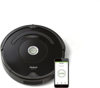 irobot-roomba-671-saugroboter-hohe-reinigungsleistung-mit-dirt-detect-reinigt-alle-hartboeden-und-teppiche-geeignet-bei-tierhaaren-wlan-faehig-schwarz