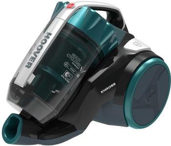 Hoover KS40PAR 011 Zylinder-Vakuum 1.8l 550W A+ Schwarz, Grün