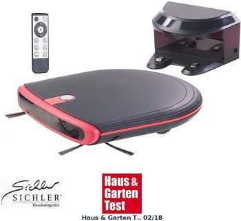 Sichler Haushaltsgeräte NX9363-944